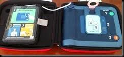 defibrillatore philips
