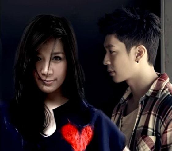 Lirik Lagu Astrid Saranghamnida (feat. Tim) [OST Saranghae, I Love You] Lyrics