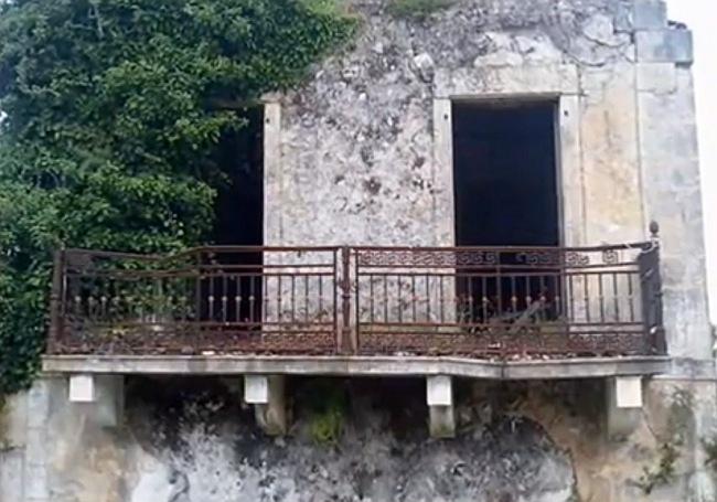 Η αρχιτεκτονική στην Κεφαλονιά