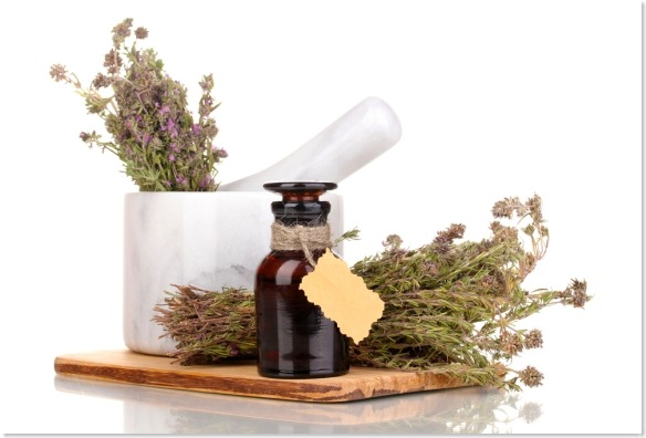 Herbal Recipes For Sparkling Skin