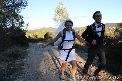 runmygeek & buzzy préparent leur mariage