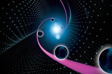 neutrinos mais rápidos que a luz