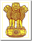 Indian Government Symbol
