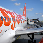 easyjet.com in London, London City of, United Kingdom