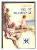 Dějiny trampingu - Josef Peterka Bob Hurikán II. vydání.jpg