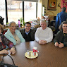 Mount Kisco Seniors Lunch