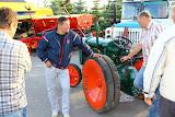 Mažasis Fordson traktoriukas