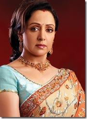 Hema Malini bolywood actress