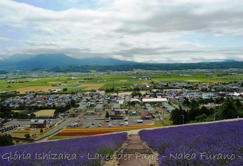 Glória Ishizaka - Naka Furano - Hokkaido 33