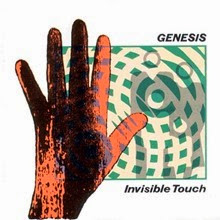 Genesis Invisible Touch