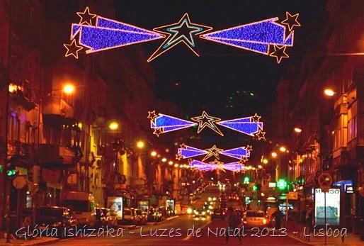 Glória Ishizaka - Luzes de Natal 2013 - LISBOA - 49