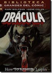 P00018 - BGC Dracula #18