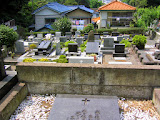 The Yokohama Foreign General Cemetery