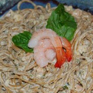 Imitation Crabmeat Alfredo Recipes