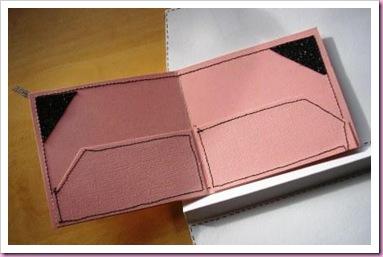 Handbag Card 10