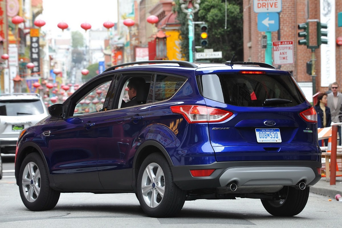 2013 ford escape 3