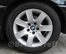 bmw wheels style 70