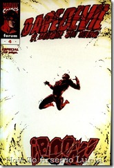 P00044 - Daredevil v1964 #377-380 - So Little Time To Save the World (1998_4)