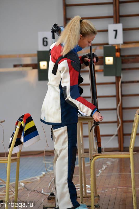 Чемпионат мира по полиатлону - 53