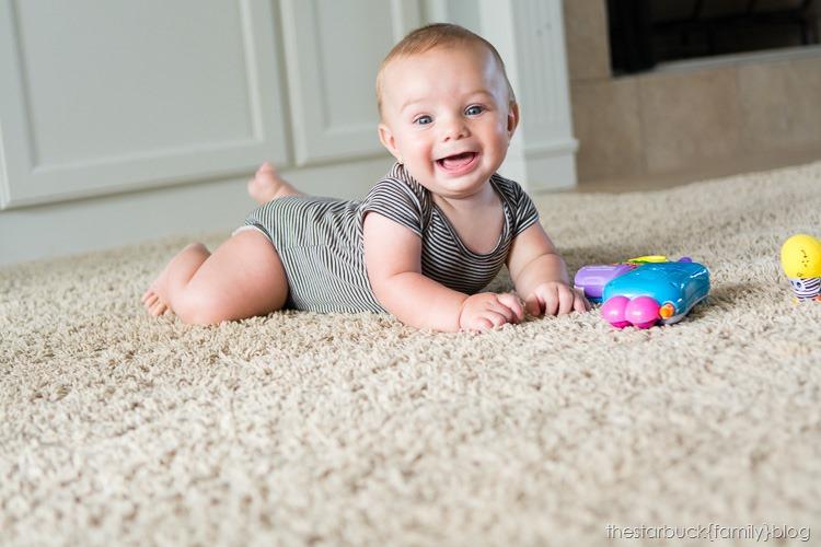 Ethan crawling 6 months blog-4