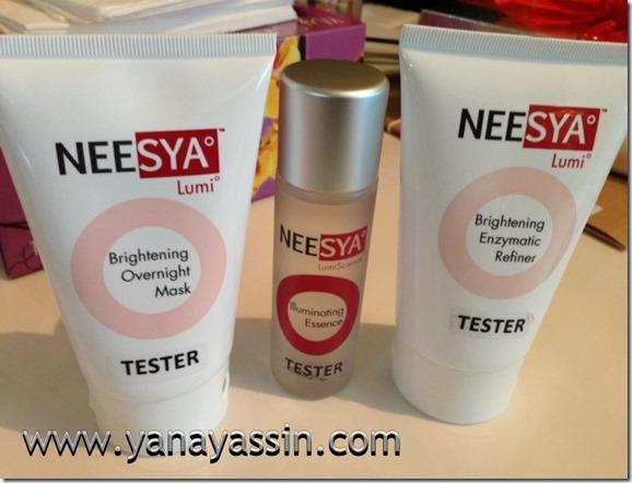 Neesya Kosmetik Malaysia  152