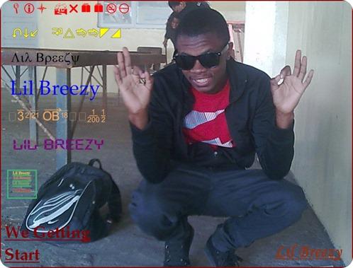 Lil Breezy