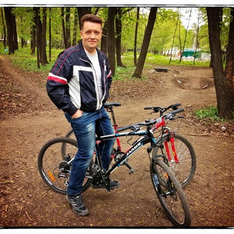 Дневник худеющего: СПД день 51 - 103,8 кг. Велосипед и шашлык