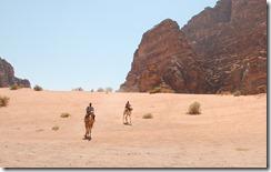 Oporrak 2011 - Jordania ,-  Wadi Rum, 22 de Septiembre  70