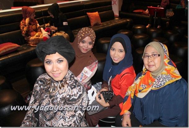 Majalah Hijabista  106