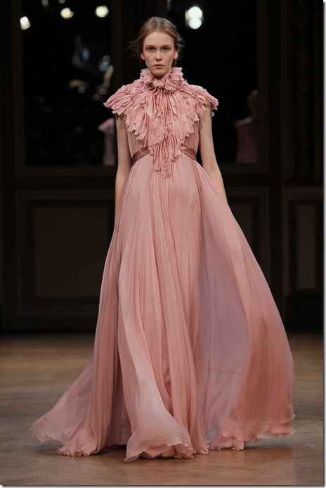 Georges Hobeika Fall 2011 (Fail)