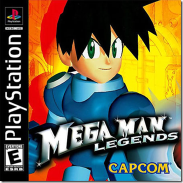 Download PSX Megaman Legends English for PC (Emulator + Rom)