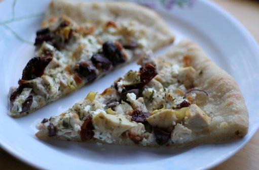 greek pizza 5