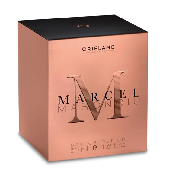Oriflame – by Marcel