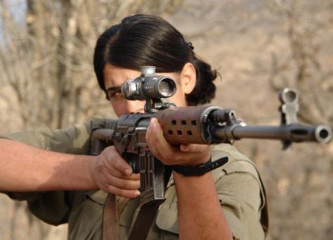 """Η Άγκυρα """"ανακάλυψε"""" πάλι """"στρατόπεδο εκπαίδευσης τρομοκρατών"""" στο Λαύριο"""
