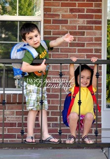 Kids Preschool 2011