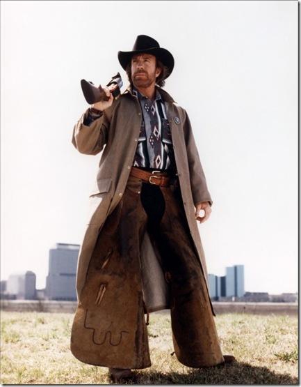 Chuck Norris (85)