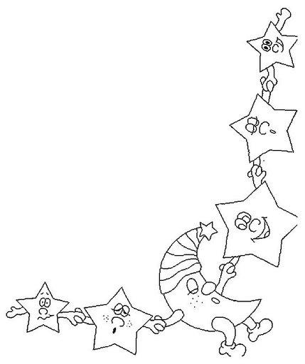 estrellas jpg tags marco universo bordes y marcos bordes y marcos para ...