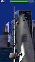 Screenshot of Big Night Fishing 3D Lite