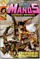 P00002 - Manos #2