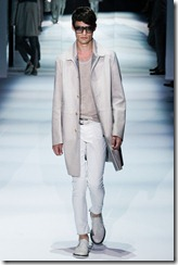 Gucci Menswear Spring Summer 2012 Collection Photo 18