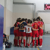 19.11.2011 - Final Futsal Feminino Srie B NDU - UNIP Marginal