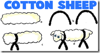 cotton-sheep