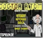 Jogos de m&eacute;dico ~ Doutor at&ocirc;mico