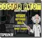 Jogos de médico ~ Doutor atômico