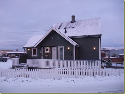 Kirkenes House-3