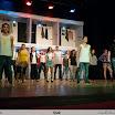 Novembre 2013 - Que el musical