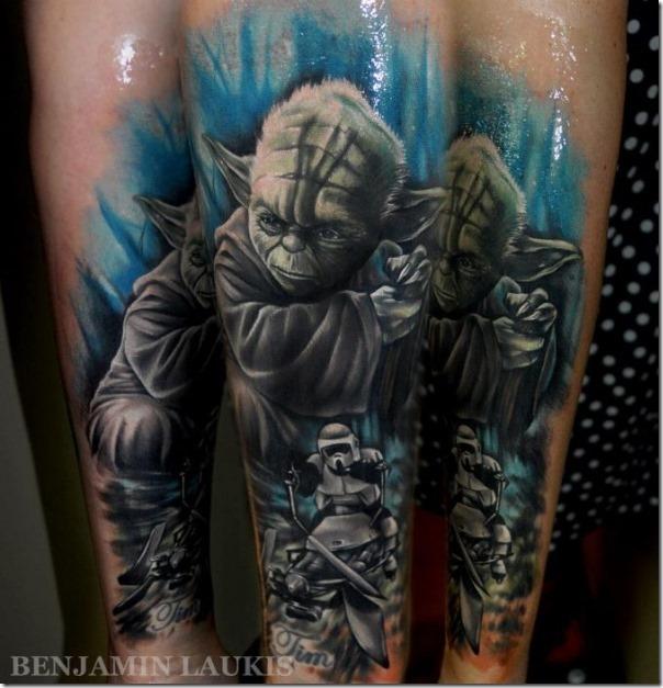 Tatuagem por Benjamin Laukis (20)