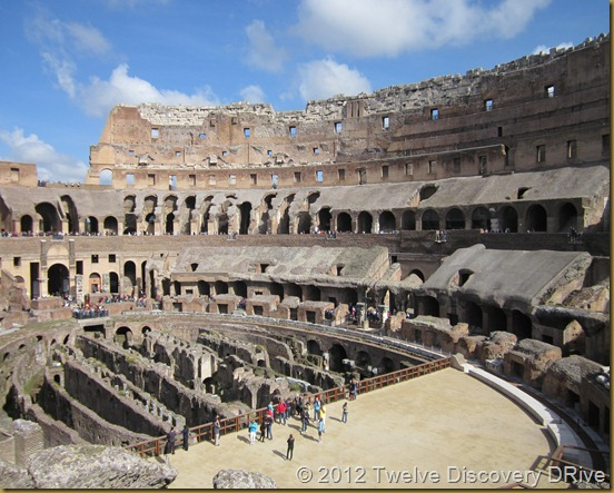 Rome and London 2012 152