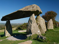SouthCromlechs & Ancient Sites