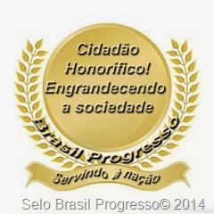 cidadão honorífico